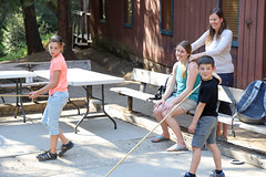 Home School Family Camp - Fall 2018-94