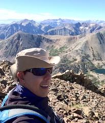 2018 8-25 - Virginia Lakes - Dunderberg Peak Climb (73)