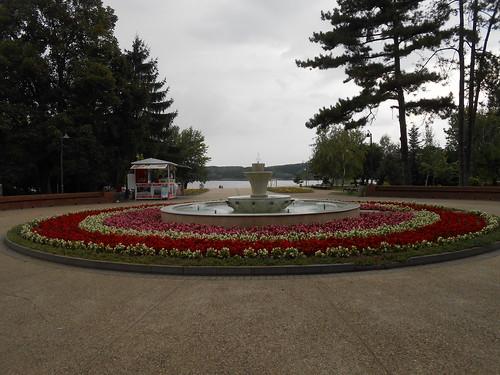 parco danubio silistra bulgaria