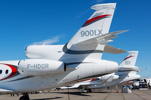 DassaultFalcon_900LX_F-HDOR_DassaultFalcon_168_D801934 | by Zuphir