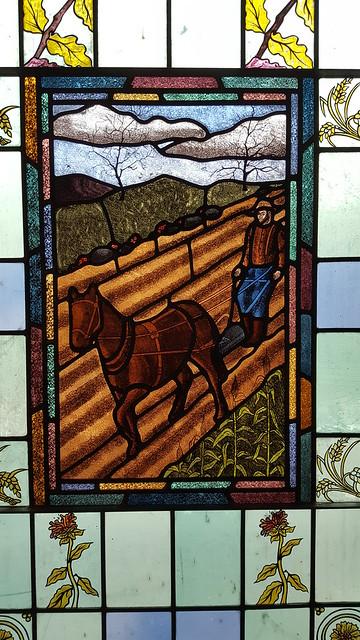 Farmer Glass