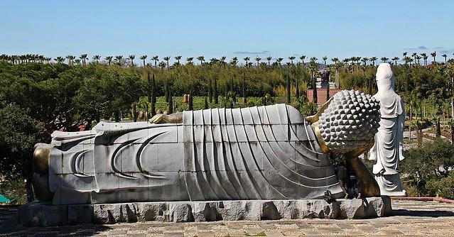 Buddha Eden!