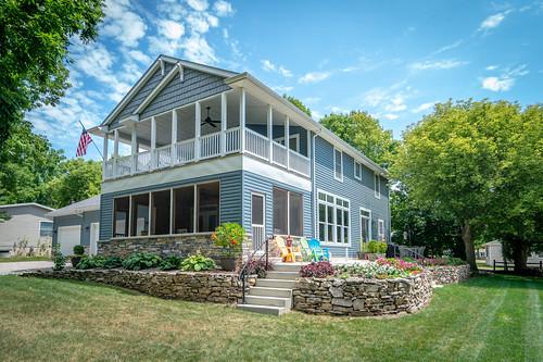 Lake House Inspiration