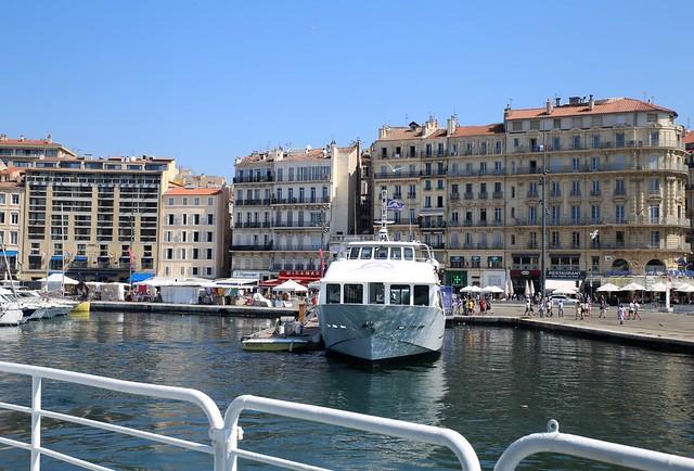 Marseille 09/07/2018
