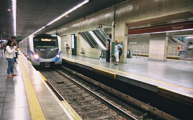 Midnight Trains...