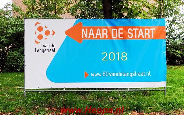 2018-09--8 & 9   De 80 km, van De Langstraat (1)