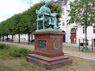 Johan Peter Emilius Hartmann | Alma Pater Vilnensis | Flickr
