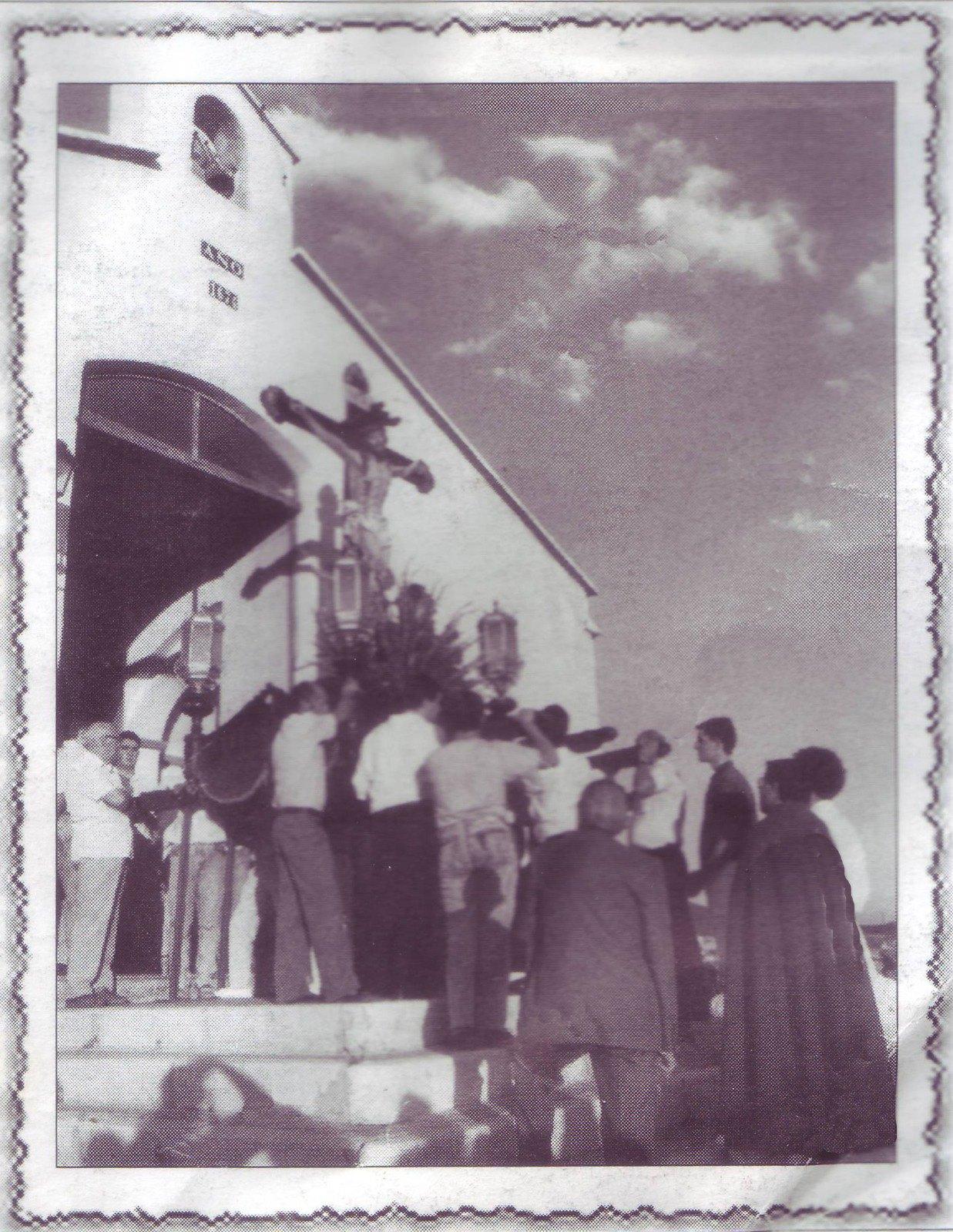(Año 1988) - ElCristo - Fotografias Historicas - (25-06-2018) - (04)