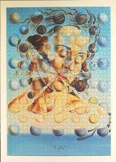 1000 Mondopuzzle - Galatea of the Spheres (2018-09-20) | by Puzzabell