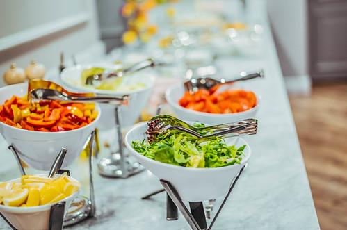 Salad Bar Köln