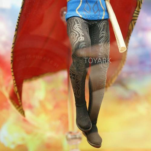 Toy-Fair-2017-Mezco-One12-Collective-059 | by manumasfotografo