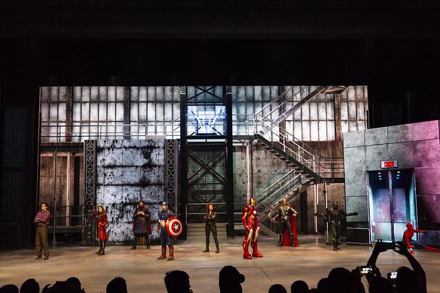 Marvel Summer of Superheroes: Heroes United