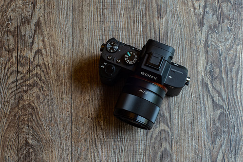 Sony a7ii Top w/Sony 28mm f/2 | by John Brighenti