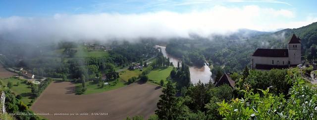 St-Cirq Lapopie et la Vallée du Lot.....