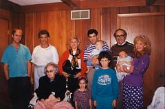 lowell family nokomis