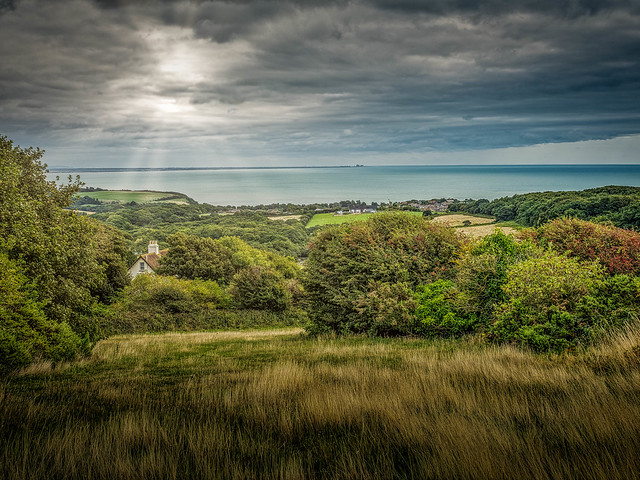 Hastings Country Park 1