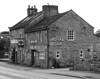Royal Oak Pub Hornby, looking very sad. by Gerry Hat Trick