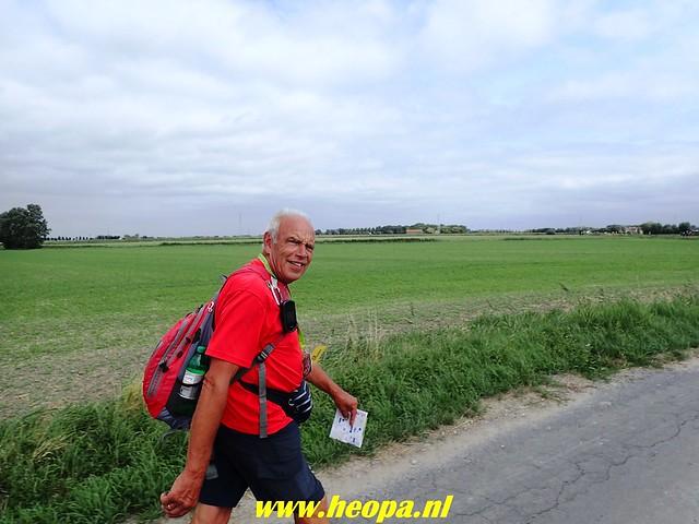 2018-08-22                Diksmuide       32  Km  (76)