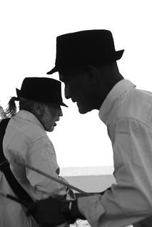 Negro y Blanco