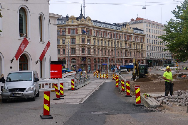 Stockmann Building