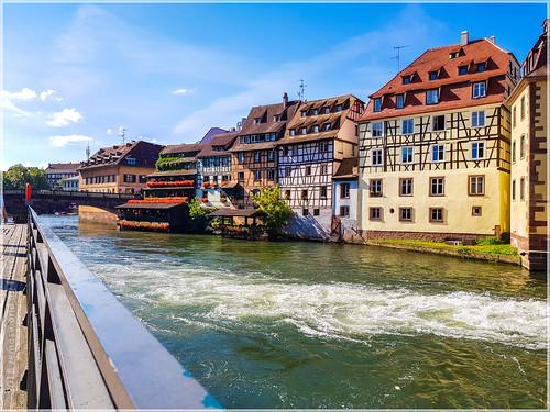Strassbourg   by remosworld
