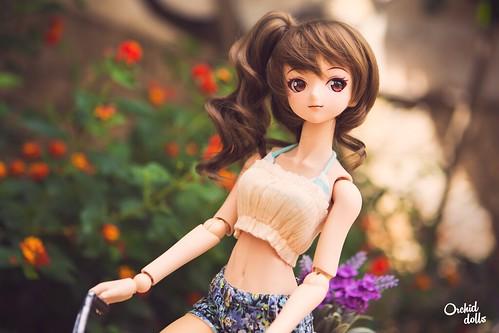 New Dollfie Dream! Kanna ^_^