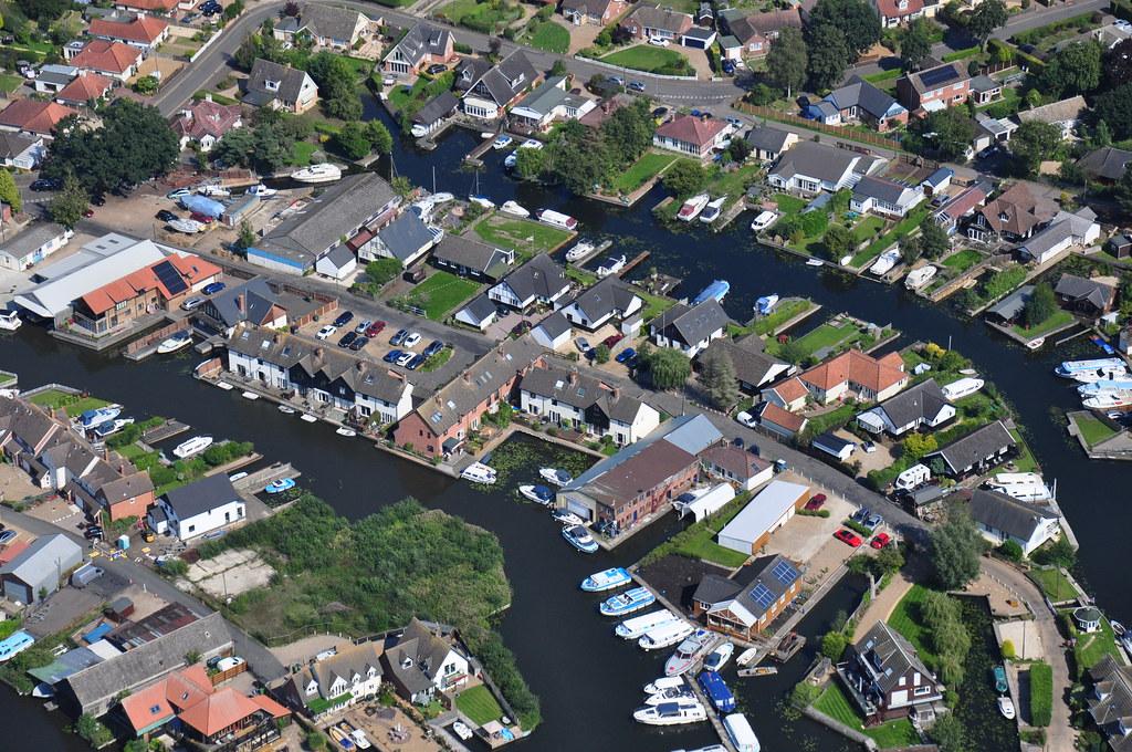 Wroxham