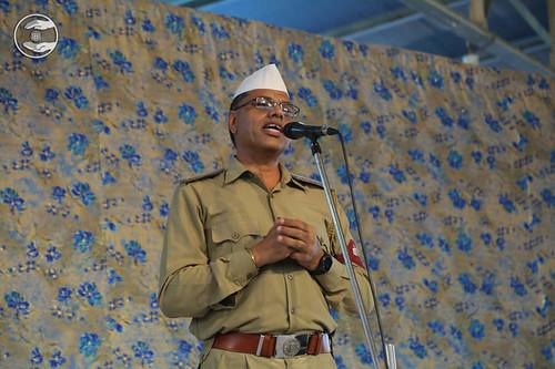 SNSD Khetriya Sanchalak, G.P. Chadha from Palam Vihar, Delhi