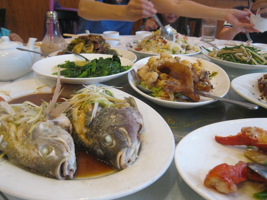 ... Repas Au Restaurant Chinois Jade Garden | By Sweetpeasue