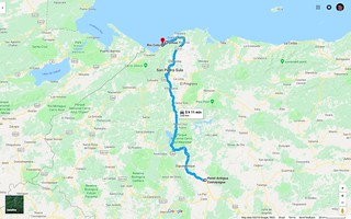 Maps_Honduras_ComayaguaToOmoaRioCota   by DrivenToWander
