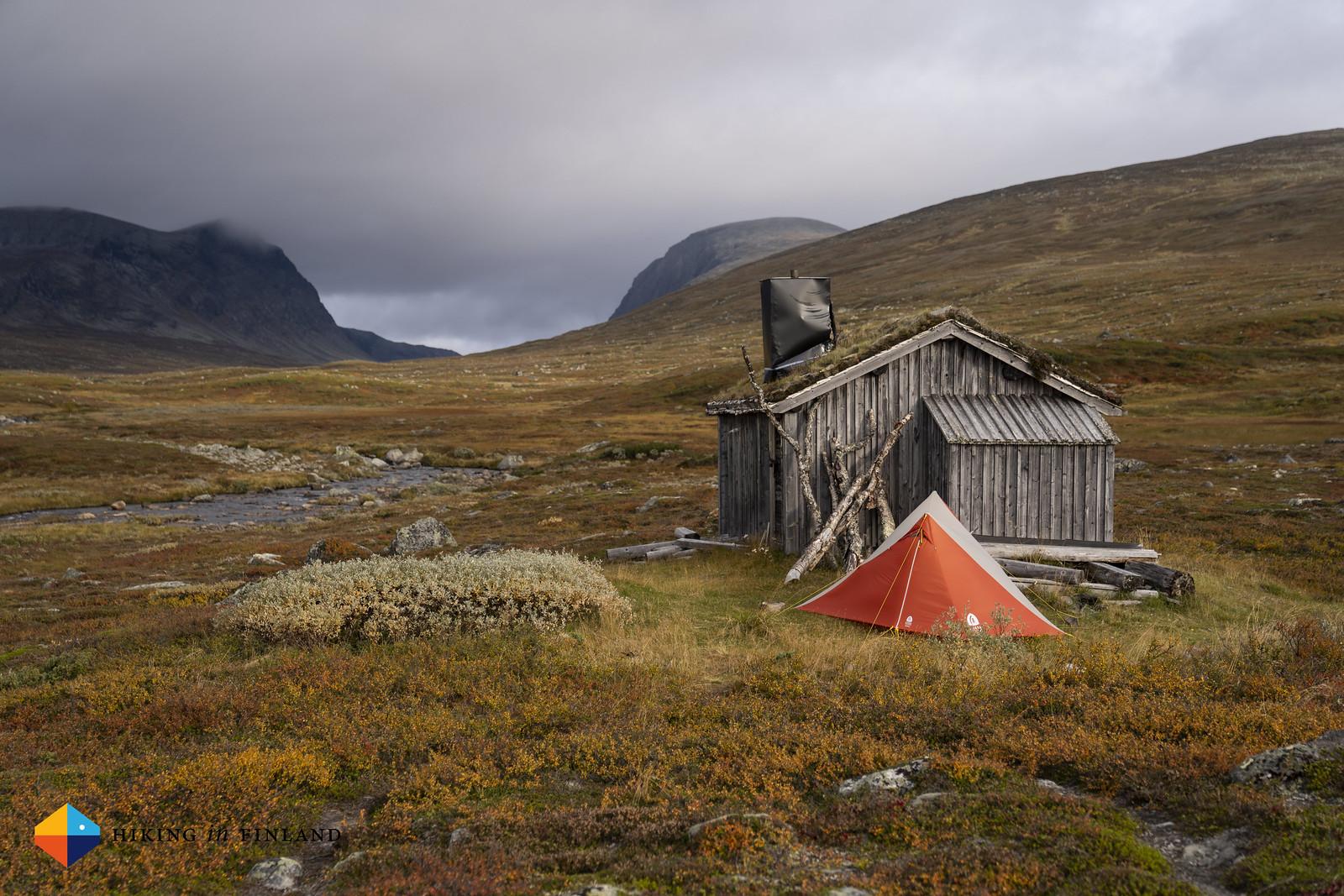 2nd Camp