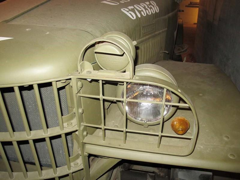 Dodge WC12 6