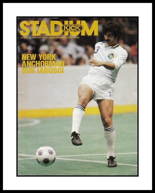 KICK Magazine, 1983