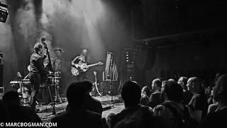 The Wood Brothers   9 september 2018   fotograaf: Marc Bogman   by poppodiumnieuwenor