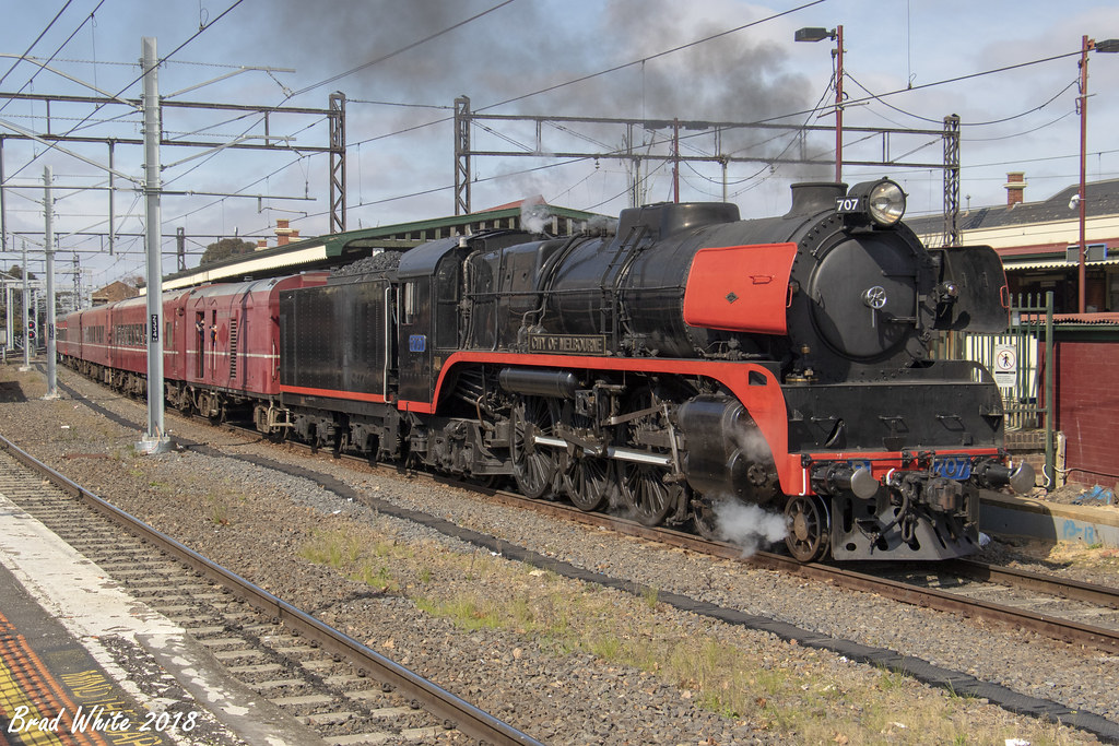 R707 'City of Melbourne'-A66 8496 by Greensleeves.94