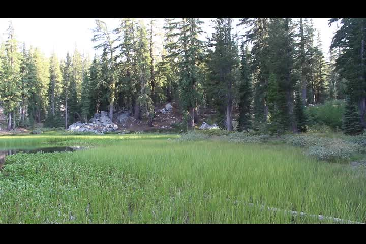 3051 Panorama video of Lake Lucille