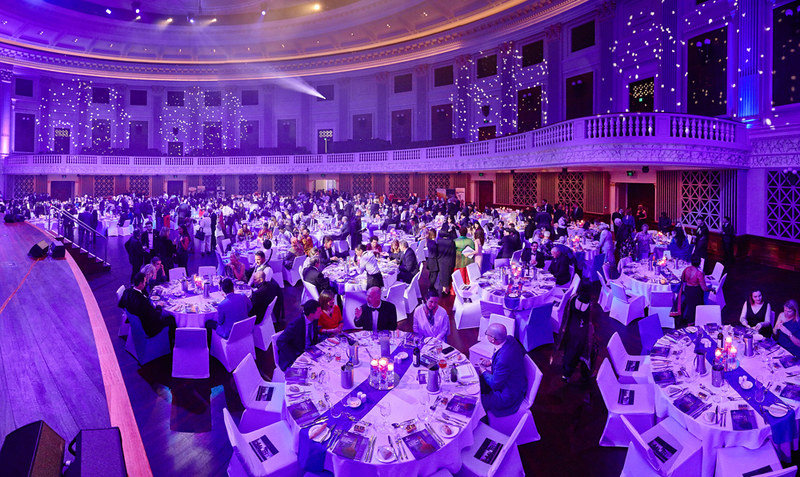 Lord Mayor's Multicultural Business Dinner and Awards 2018