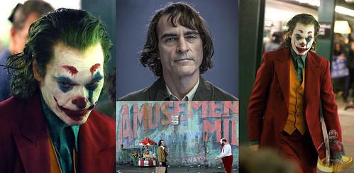 Joaquin Pheonix's Joker Look + Set Photos Officially Revealed!