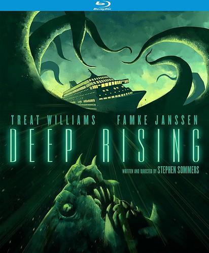 DeepRising