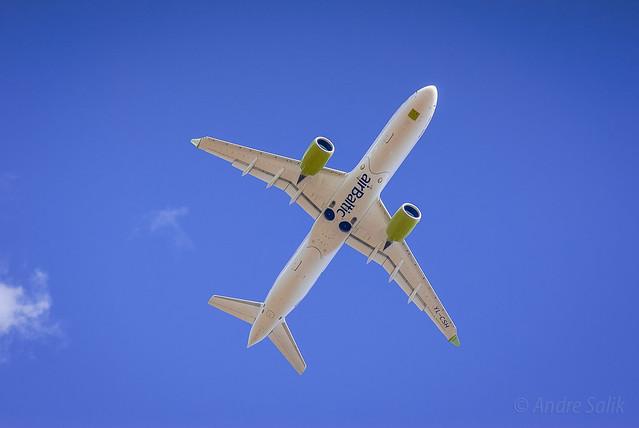 photographing aircraft фотографирование самолетов