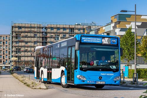 Bus Und Reisen Gadebusch