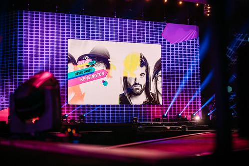 3FM Awards 2018 - AFAS Live