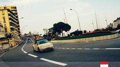 streets of Monaco.