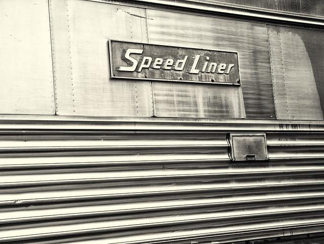 Speed Liner