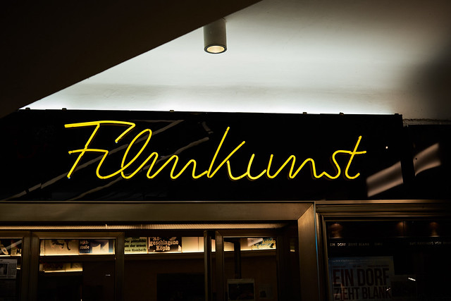 Cinematics - Filmkunst