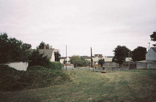 Following an underground stream, Hartcliffe | by knautia