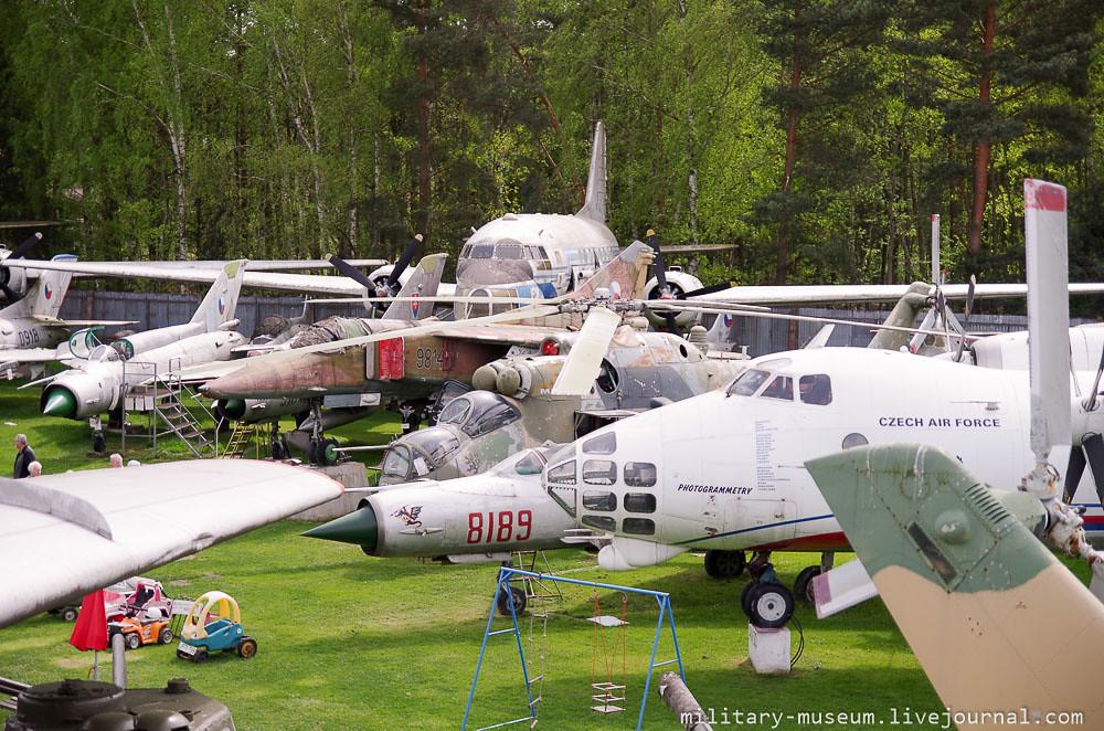 Air Park in Zruč-Senec-182