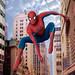 Spider-Man 2, the movie. Brand Licensing