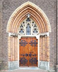 Sint-Bonifatiuskerk, Leeuwarden