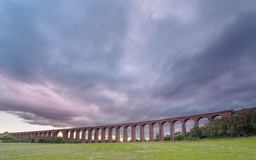 Clava Viaduct